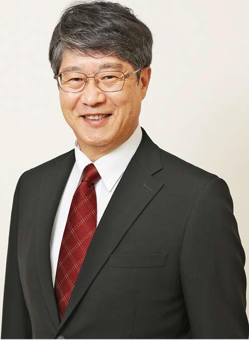 校長 塚本先生